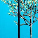 spring, 2010, acrylic